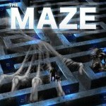 The Maze by Jason Bannon