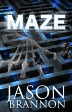 The Maze, Jason Brannon